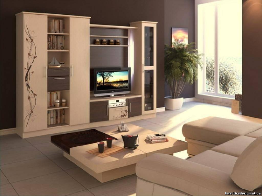 Мебель для гостиной дизайн фото